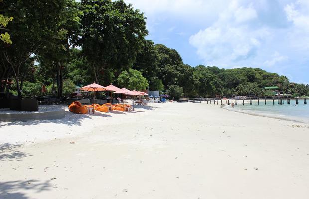 фото Ao Cho Grandview Hideaway Resort изображение №10