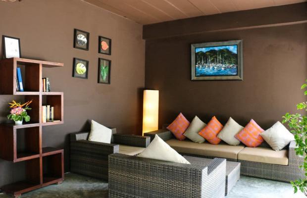 фотографии отеля La Lune Beach Resort изображение №27