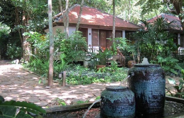 фото отеля Mooban Talay Resort изображение №13