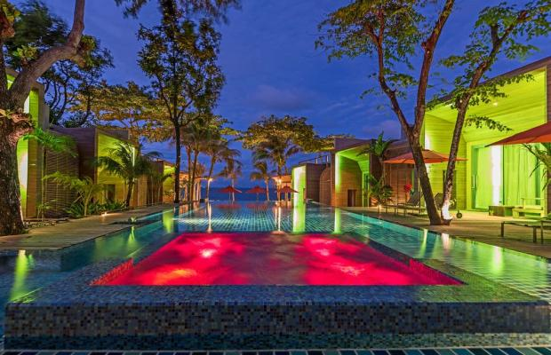 фотографии отеля Sai Kaew Beach Resort изображение №43