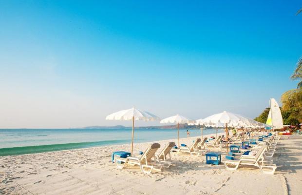 фотографии отеля Sai Kaew Beach Resort изображение №23