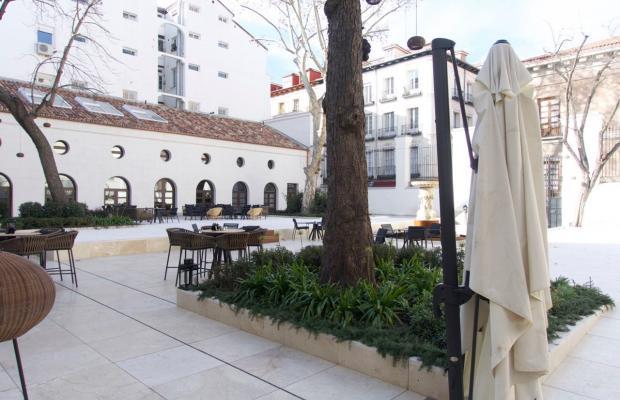 фотографии Gran Melia Palacio de los Duques (ex. Tryp Ambassador) изображение №44