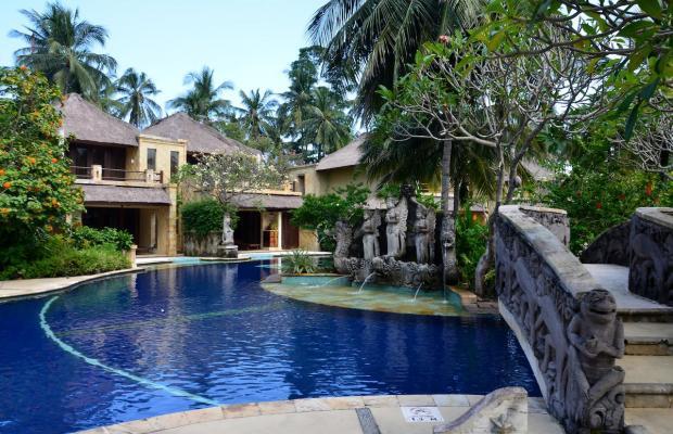 фото отеля Pool Villa Club Senggigi Beach Lombok изображение №1