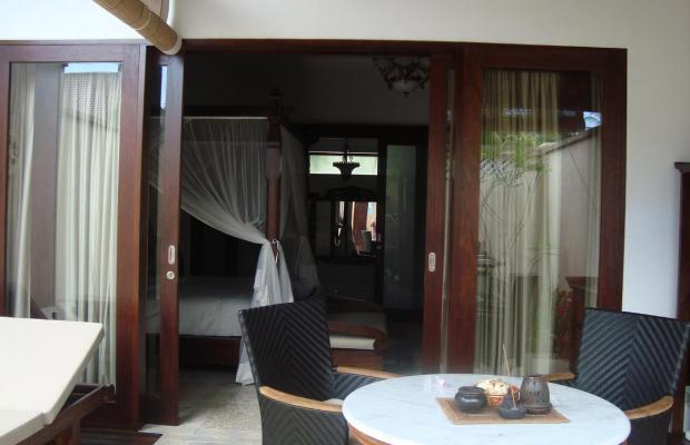 фотографии отеля Puri Mas Beach Resort изображение №27
