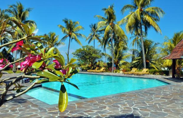 фотографии отеля Puri Bunga Beach Cottages изображение №23