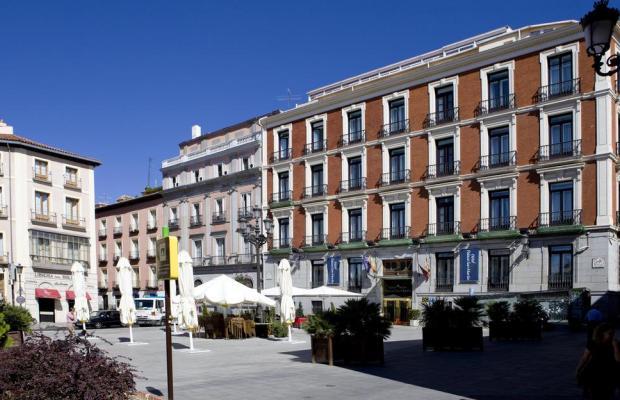фото отеля Intur Palacio San Martin изображение №41
