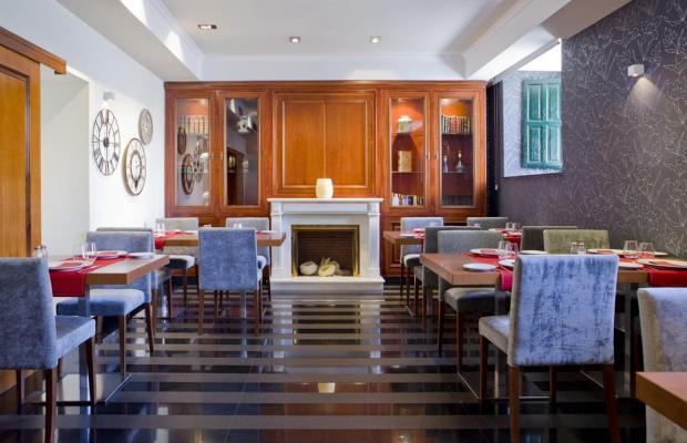 фотографии отеля Intur Palacio San Martin изображение №35