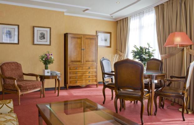 фотографии отеля Intur Palacio San Martin изображение №15