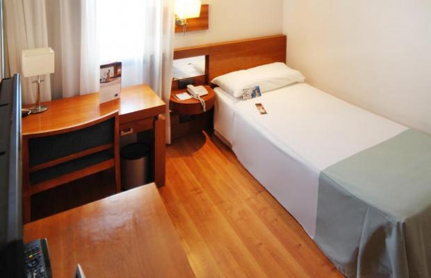 фото отеля Tryp Atocha изображение №5
