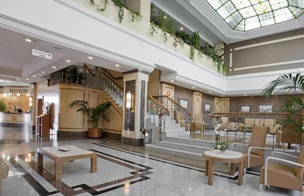 фото отеля Jardin Metropolitano изображение №1