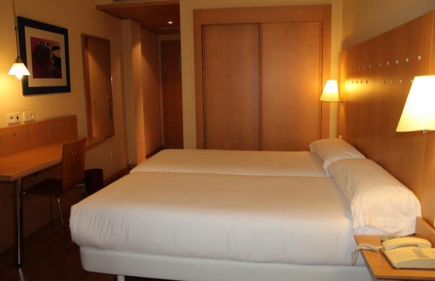 фото отеля NH Monte Rozas изображение №5