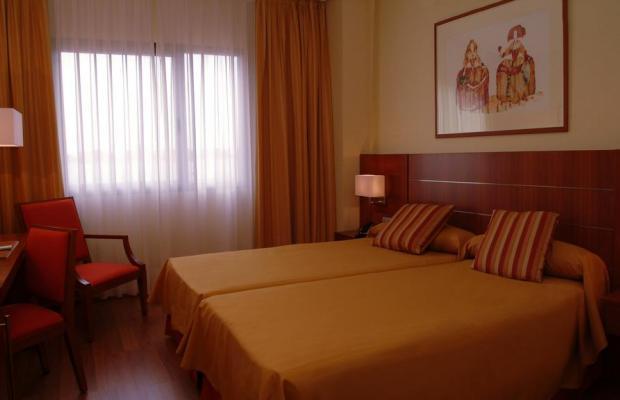 фотографии Sercotel Spa La Princesa (ex. La Princesa Hotel Spa) изображение №20