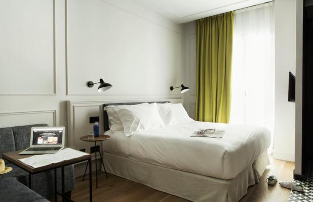 фотографии отеля Totem Madrid (ex. Hesperia Hermosilla) изображение №7