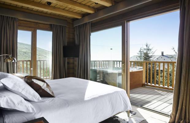 фото Ar El Lodge изображение №2