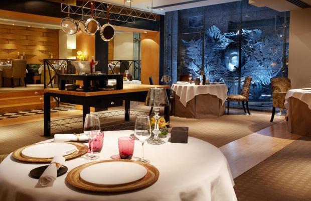 фото отеля Hesperia Madrid изображение №33
