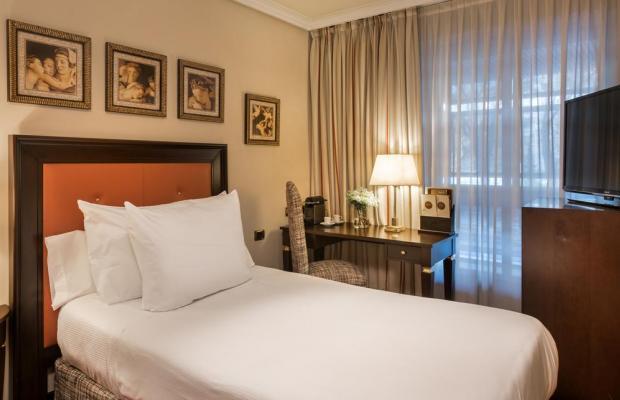 фото отеля Hesperia Madrid изображение №13