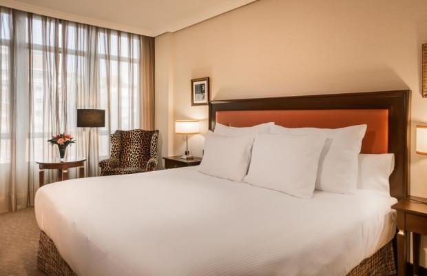фото отеля Hesperia Madrid изображение №9