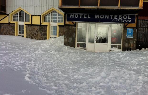 фото отеля Hotel Montesol Arttyco изображение №1