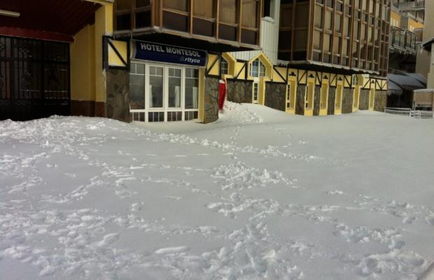 фото Hotel Montesol Arttyco изображение №14