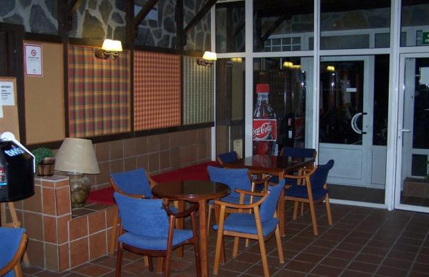фотографии отеля Hotel Montesol Arttyco изображение №7