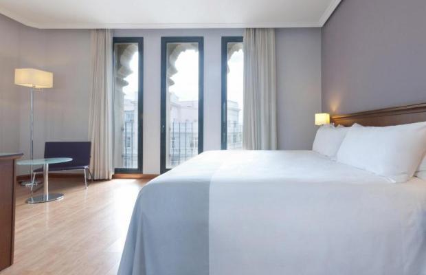 фотографии отеля Tryp Madrid Cibeles изображение №31