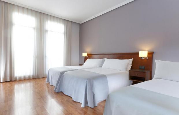 фото отеля Tryp Madrid Cibeles изображение №21
