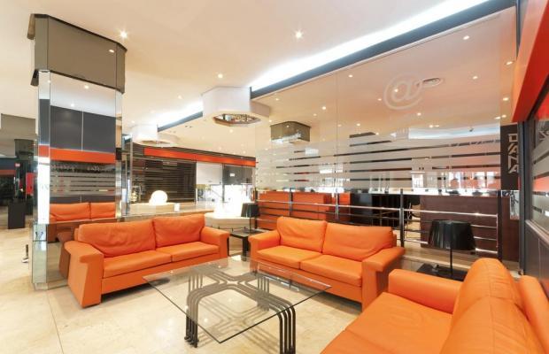 фото отеля Senator Barajas (ex. Be Live City Airport Madrid Diana; Tryp Diana) изображение №49