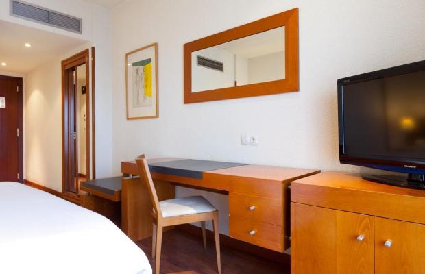 фото отеля Senator Barajas (ex. Be Live City Airport Madrid Diana; Tryp Diana) изображение №41