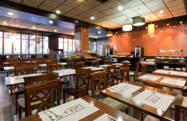 фотографии отеля Senator Barajas (ex. Be Live City Airport Madrid Diana; Tryp Diana) изображение №35