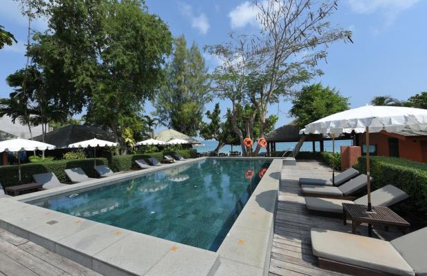 фотографии отеля Samed Club изображение №11