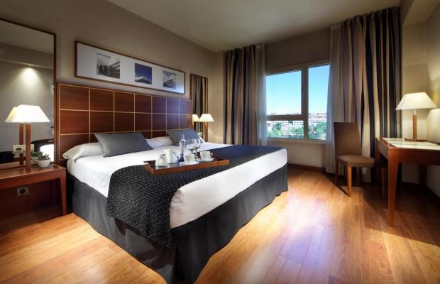 фото отеля Eurostars Gran Madrid изображение №25