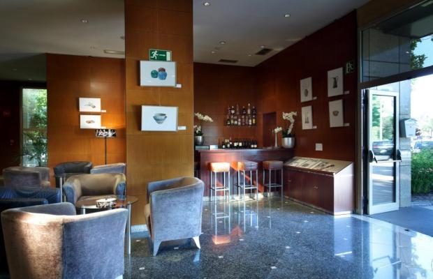 фотографии отеля Eurostars Gran Madrid изображение №15