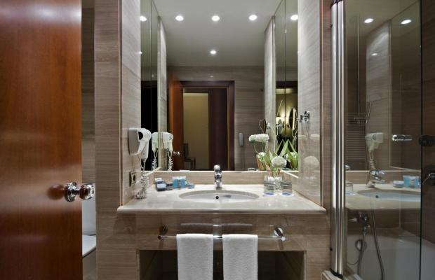 фото отеля Eurostars Gran Madrid изображение №13