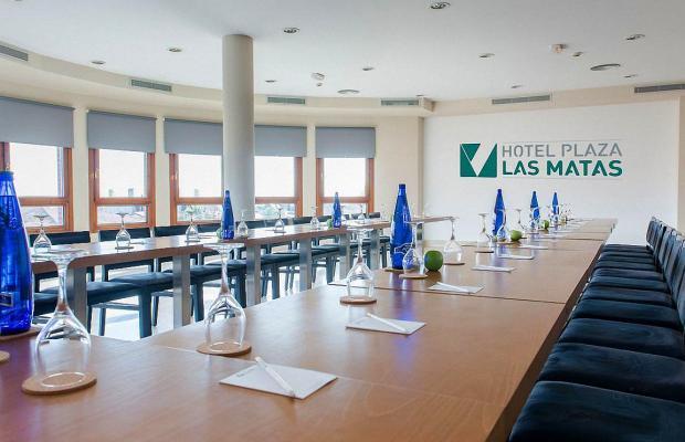 фото отеля Plaza Las Matas (ex. Tryp Las Matas) изображение №37