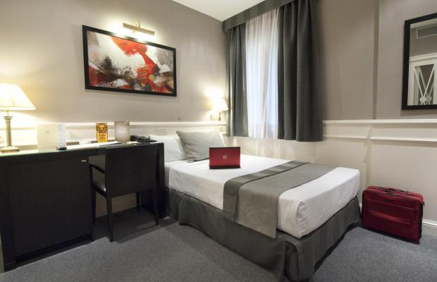 фотографии отеля Emperador изображение №31
