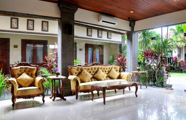 фото отеля Puri Yuma Hotel изображение №25