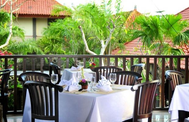 фото Puri Yuma Hotel изображение №22