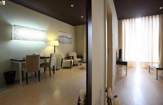 фото Sercotel Hotel Boulevard Vitoria изображение №6