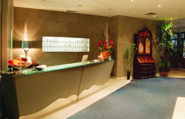 фотографии отеля Imperial Sport изображение №15