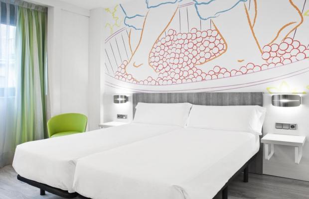 фотографии отеля Ibis Styles Madrid Prado Hotel (ex. El Prado) изображение №15