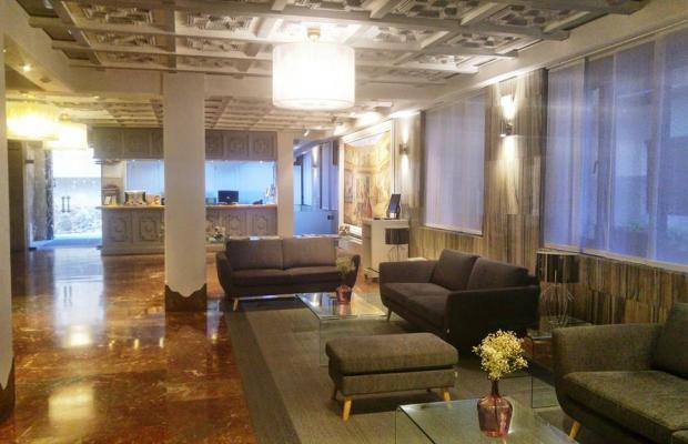 фотографии Hotel Carlos V изображение №40