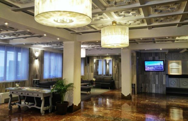 фото отеля Hotel Carlos V изображение №37