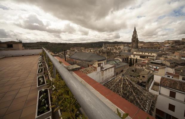фотографии отеля Hotel Carlos V изображение №35