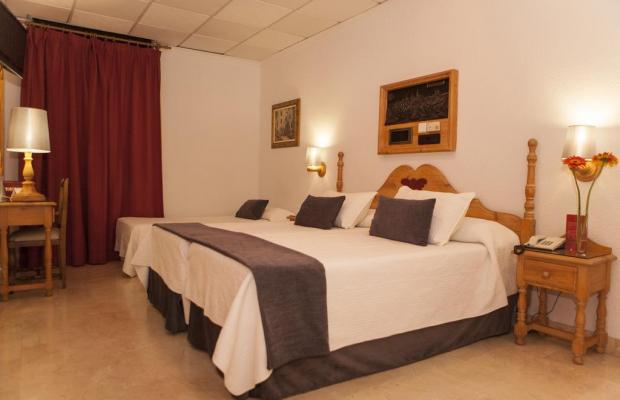 фото Hotel Carlos V изображение №30