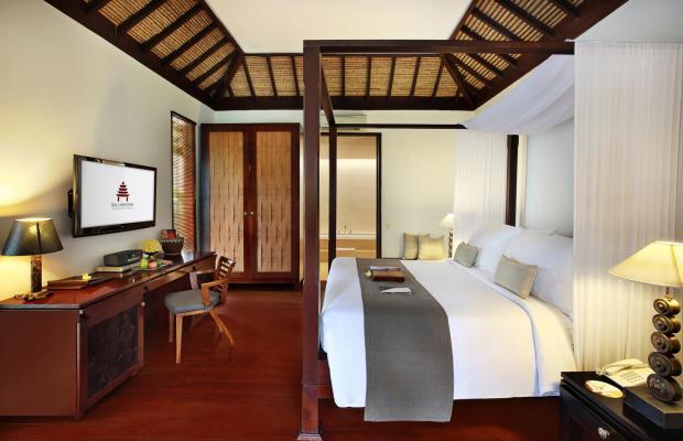 фотографии Bali Niksoma Boutique Beach Resort изображение №8