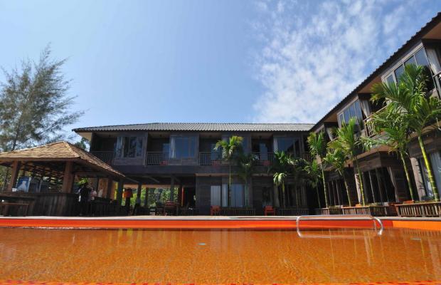фотографии отеля Baan Ploy Sea изображение №23
