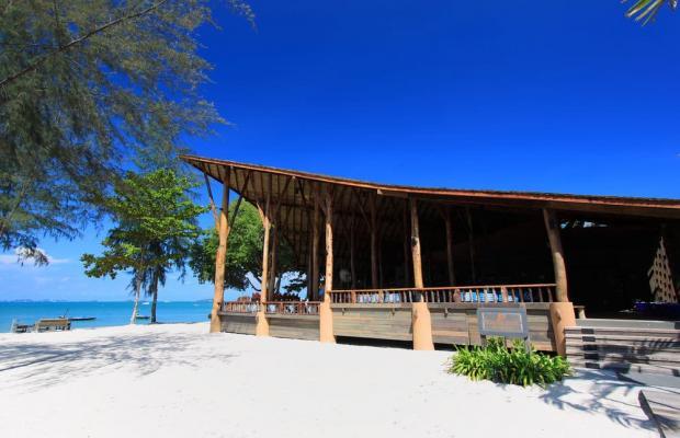 фотографии отеля Baan Ploy Sea изображение №3