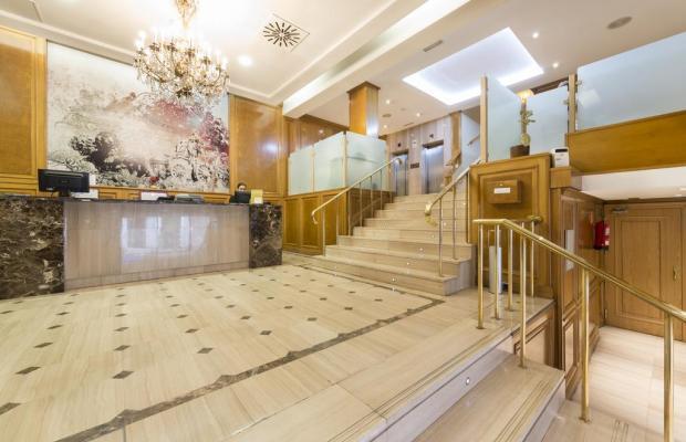 фото Exe Hotel El Coloso (ex. El Coloso) изображение №22