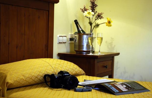 фото Hotel Casona de la Reyna изображение №10