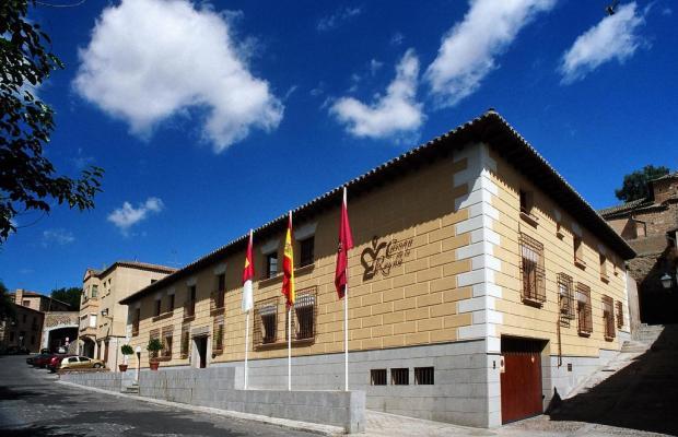 фото отеля Hotel Casona de la Reyna изображение №1